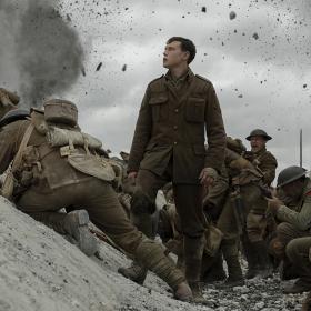 Епичната драма с десет номинации за Оскар
