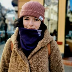 Sofia Street Style: twinkle, twinkle, little star
