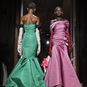Viva couture, viva Valentino!