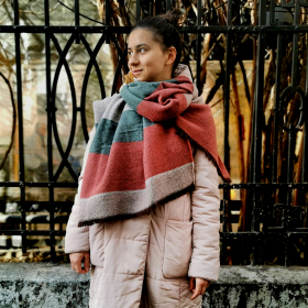 Sofia Street Style: never mind the weather