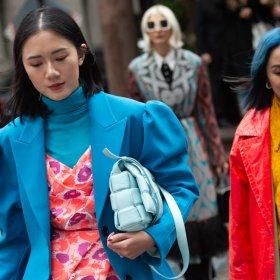 Start Shopping NOW: цветовете, които ще носим цяла пролет