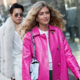 Street Style: The New Yorkers