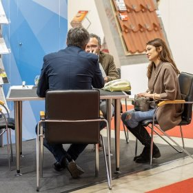 Архитектурно-строителна седмица в Интер Експо Център