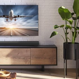 На четири уши с Philips SoundBar TAPB603/10