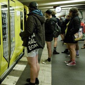 Почина бащата на иконичната карта на нюйоркското метро