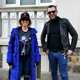 Sofia Street Style: теория на кореспонденцията