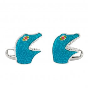 Dino Cufflings