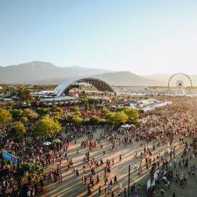 Отложиха и Coachella 2020