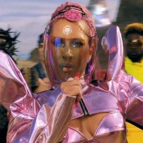 Какво ново: кръстиха вид насекомо на Лейди Гага
