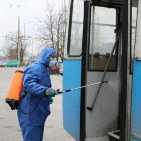 Без синя и зелена зона в София до 29 март