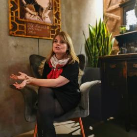 Летопис на смутното време: Мария Касимова-Моасе