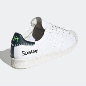 Джона Хил и adidas, just around the corner