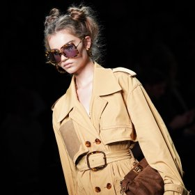 Trend report: Trench it Up!