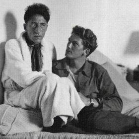 Големите любовни истории: Жан Кокто и Жан Маре