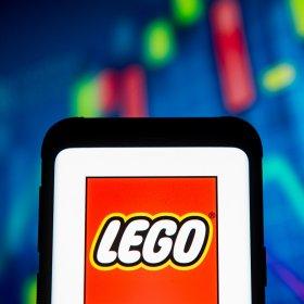 LEGO дари 50 милиона долара в подкрепа на децата