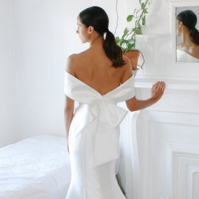 Bride-to-be в AMSALE