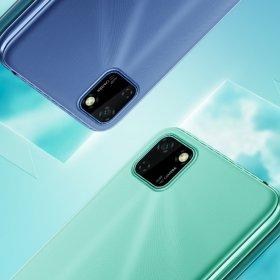 Новият HUAWEI Y5p идва в три закачливи цвята