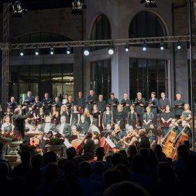 Шест премиери на Моцартовия фестивал в Правец