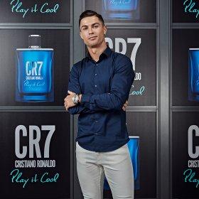 Кой, ако не Роналдо, да стане първият футболист-милиардер в историята