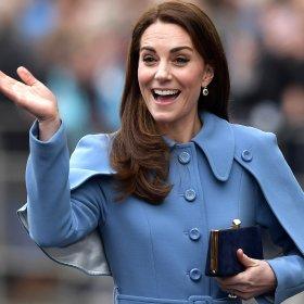 Кралски дрескод: чантите на Кейт Мидълтън, 10-те й най-любими