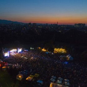 Новини за A to Jazz Festival