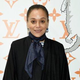 Самира Наср, новият Главен редактор на Harper's Bazaar