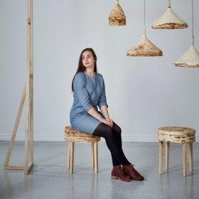 Нинела Иванова, много талантлива, много креативна, в MELBA #11