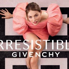 Този ясен обект на желанието: завладяващият Irresistible от Givenchy