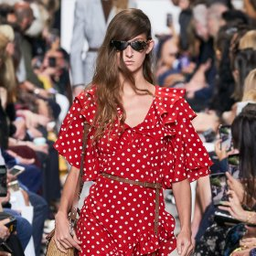 Trend Report: Les Polka Dots