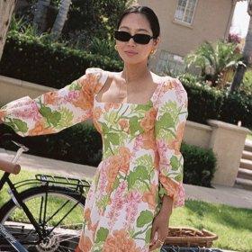 Капсулен летен гардероб в 8 модни стъпки