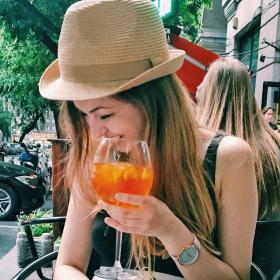 Моят юли без пластмаса със Симона Стилиянова