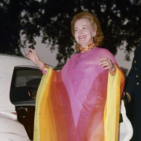 Въпросникът на Пруст: Оливия де Хавиланд, златното момиче на Холивуд, което си тръгна оттук