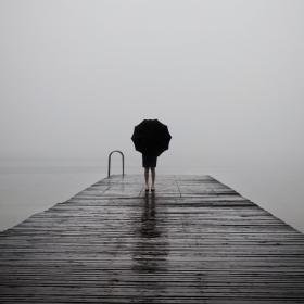 Помощ: загубих любим човек