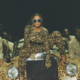 Black is King: африканската приказка на Бионсе