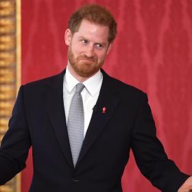 Принц Хари е ревнивец - особено спрямо брака на брат си