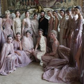 Как експлозиите в Бейрут афектират ливанските модни дизайнери