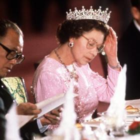 Вкусвала ли е някога пица Кралица Елизабет?
