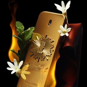 1 MILLION PARFUM - леко солената кожа на любимия, директно от Paco Rabanne
