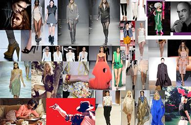 Какво се случи в модата през изминалата 2009 г. и какво да очакваме в 2010-та
