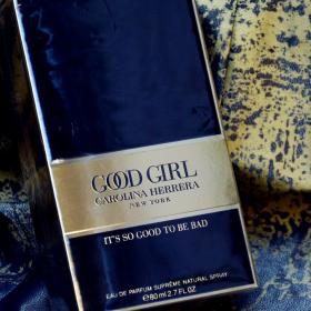 WIN IT: GOOD GIRL SUPRÊME by Carolina Herrera