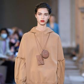 Max Mara, Spring 2021 READY-TO-WEAR