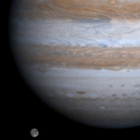 Юпитер от Козирог във Водолей, какво очаква всеки знак през 2021-ва
