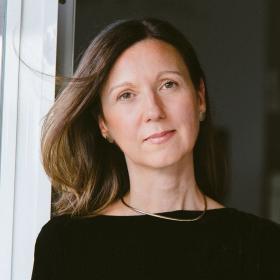 SUCCESS & THE CITY: Еми Кирилова