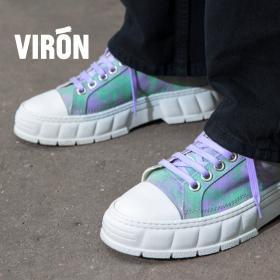 "Virón: шикозните ""веган"