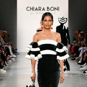 Chiara Boni la Petite Robe - жените на Тръмп обожават ТЕЗИ рокли