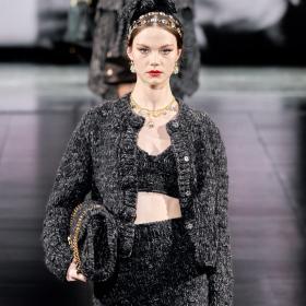 ТенденцииТЕ Есен/Зима 2020-та: Секси плетиво
