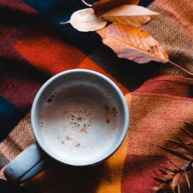 Есен навън, есен вкъщи