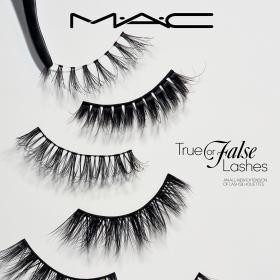 MAC: The Truest False Lashes