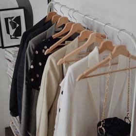 5+ съвета за как да си създадем Капсулен гардероб