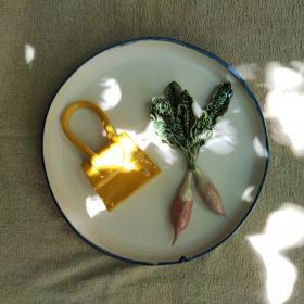 Jacquemus с керамична колекция